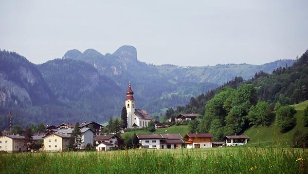 Austria 1995