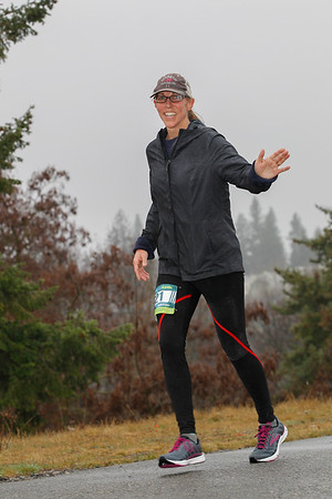 Negative Split Half Marathon, 10K, 5K