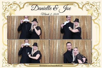 Danielle & Joe