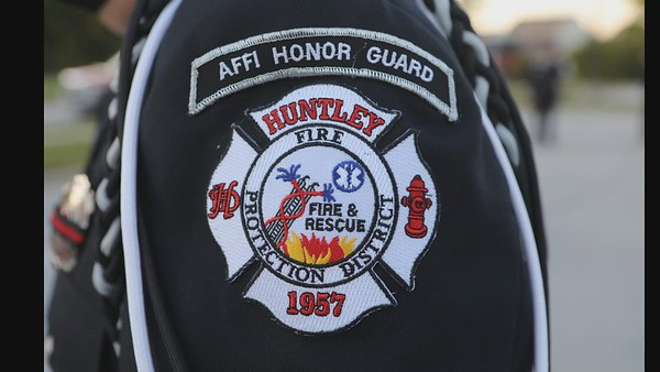 Huntley Fire Protection District Deputy Chief Al Schlick Video