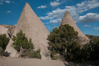Kasha-Katuwe Tent Rocks