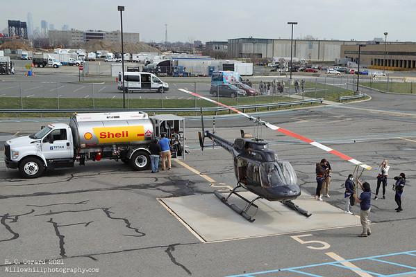Kearny Heliport (65NJ)