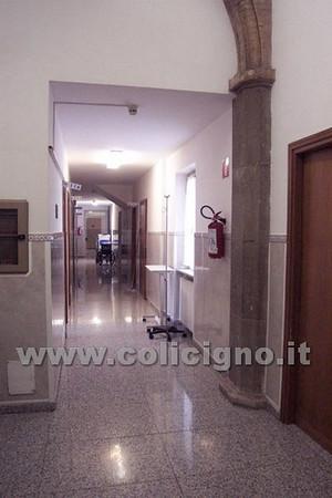 ROME & SURROUNDINGS - HOSPITALS & CLINICS