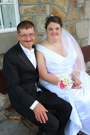 Mr. & Mrs. Pratt
