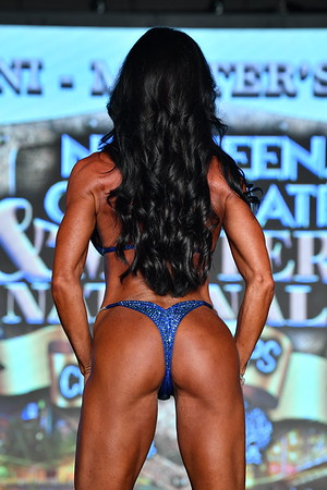 #461 Denise Dondel