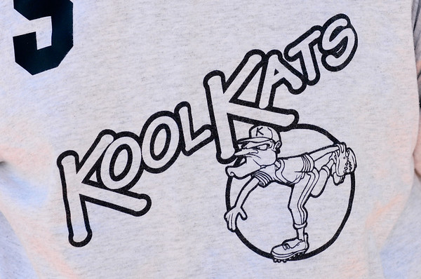 Kool Kats vs Northwest 80's
