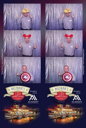 Beltran's Annual Client Appreciation Event