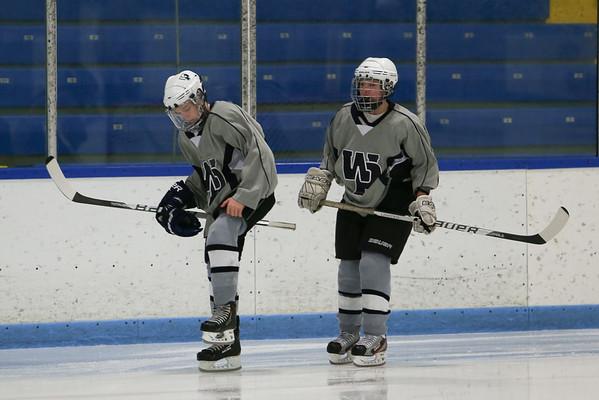 Hockey 2012 - 2013