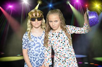 Willa & Simone's B'not Mitzvah