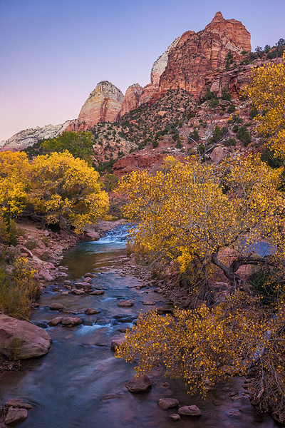 Zion East Temple Virgin River.jpg