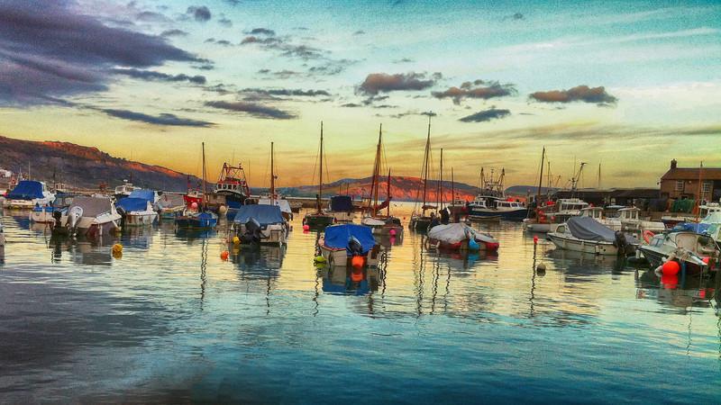 2013 05 10 - Lyme Regis (4).jpg