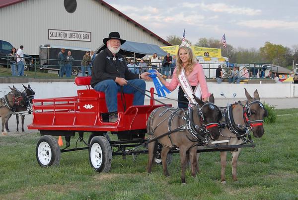 Mule Day 2009