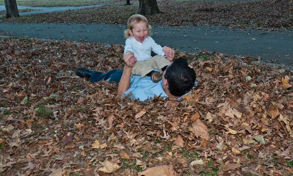 Cains Fall Photos 2010