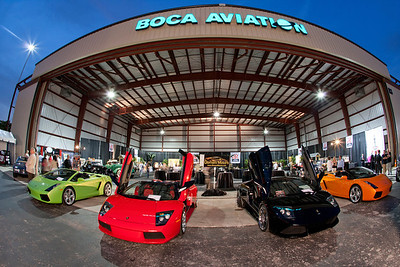 Boca Aviation Classic