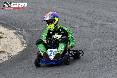 Go Quad Racer # 29