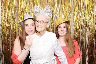 Betty's 95th Birthday Party