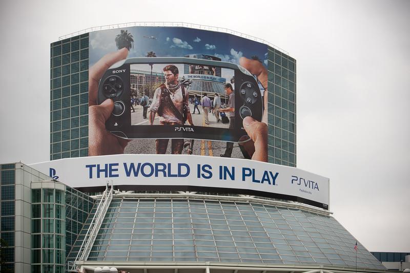 2011: E3