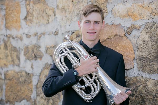 Connor Prichard