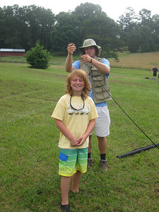 Fly Fishing Camp 2 2013