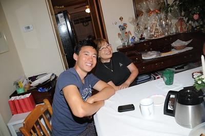 8-16-2009 Jeff Ikejiri & Micah