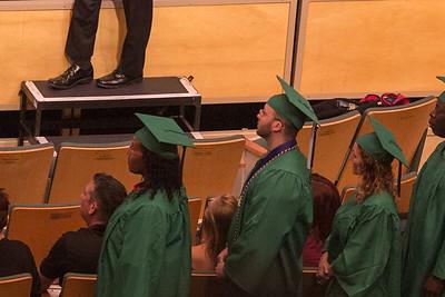 Phil's Graduation