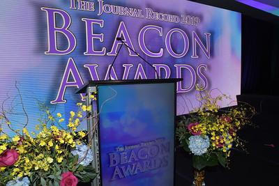 Beacon Awards 2019