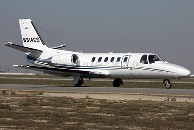Cessna 550B Citation Bravo