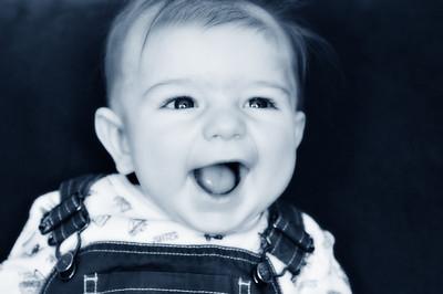 Adam 4 month