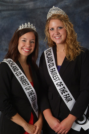 Richland Co Fairest of The Fair