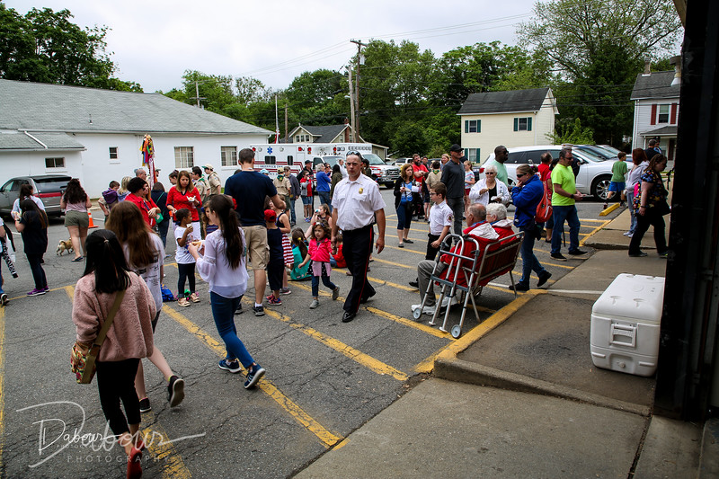 Greenwich Township Memorial Day Parade 2018