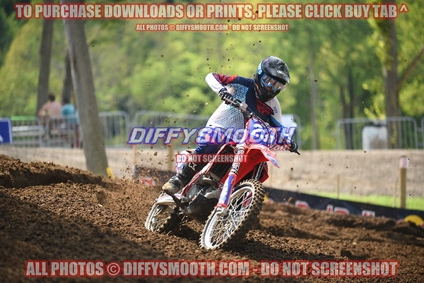 Bryce Martinez #231