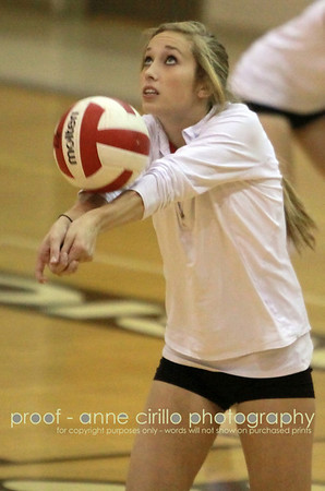 09 Volleyball BHS v Centennial