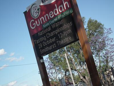 2015 NSW - Gunnedah
