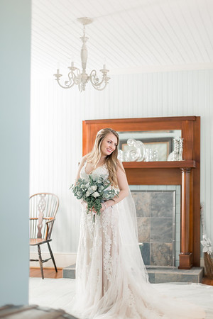Kelly - Bridals