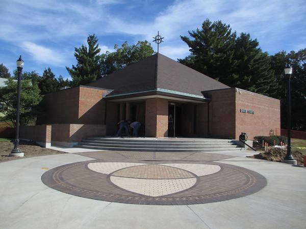 2014 Grace Bible College