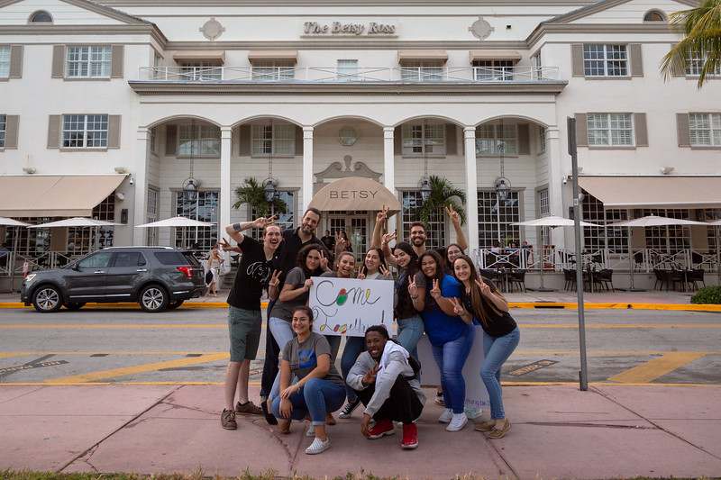 2018_11_01, Betsy, Come Together Miami, Day 1, FL, Miami, Miami Beach, South Beach, The Betsy, The Betsy Hotel, Ryan Hillsinger, Josh Greene, Patrick Sicher