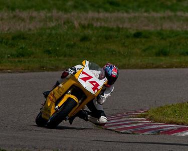2009-06-14 - CMRA Round 2 Races