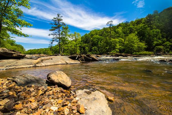 GA_Sweetwater Creek State Park