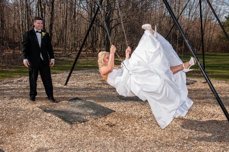 Mike & Kate 4-11-15 wedding
