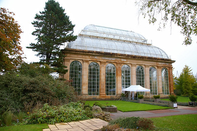 Edinburgh - Royal Botanic Garden