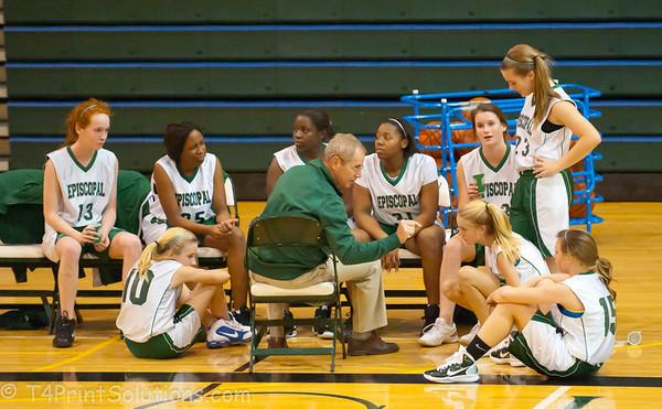 2011-11-30 ECS Basketball 8thGirls&Boys