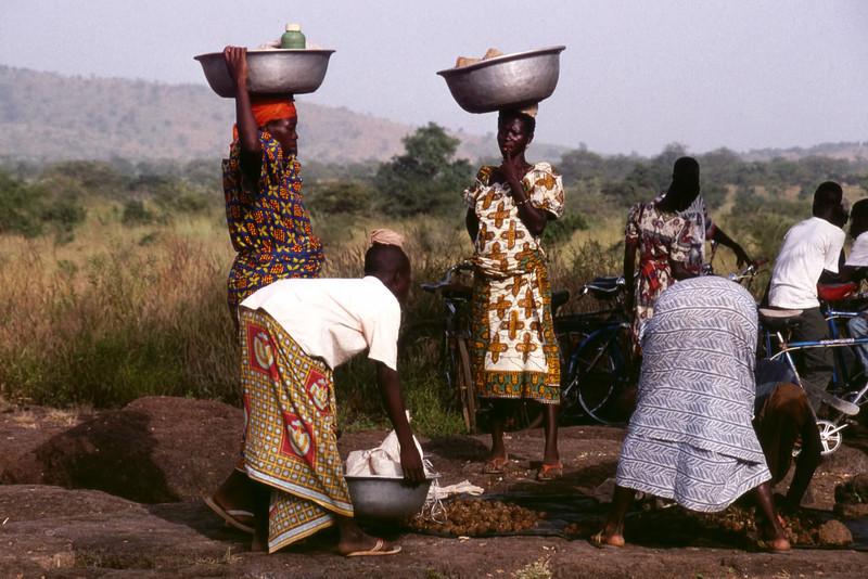 BANFORA - BURKINA FASO