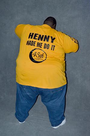 Bigg Hayes'  Bash-45
