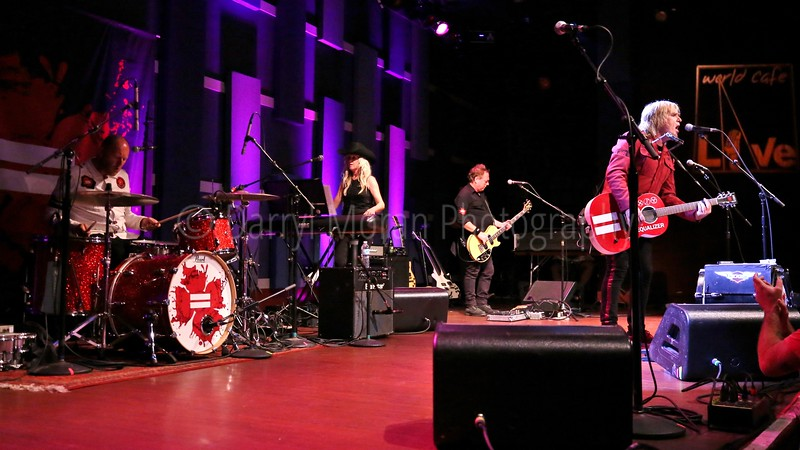 The Alarm @ World Cafe Live Philly 8-7-2018 (195).JPG