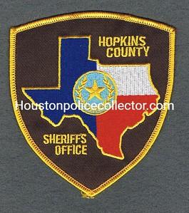 Hopkins County