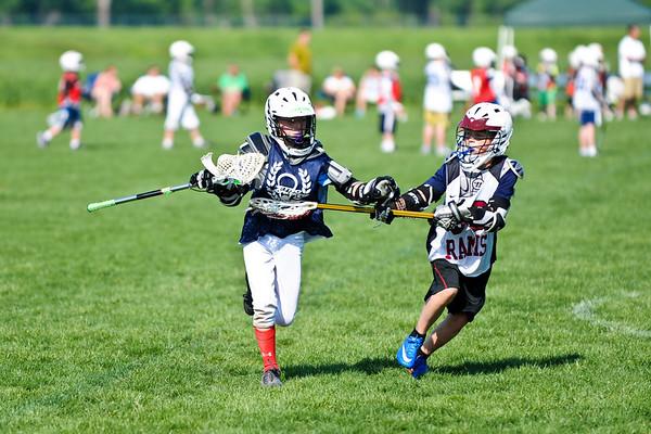 Ian Lacrosse