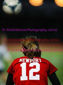 Newport vs. Skyline JV Soccer