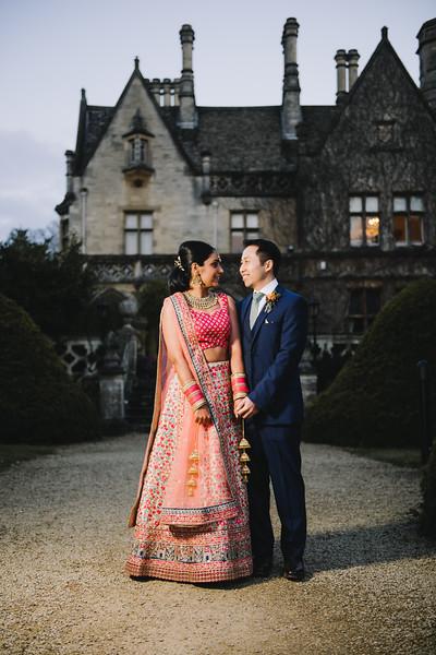 Wedding // Kalljit & Huong