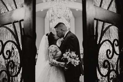 Veronica & Danny Wedding Day