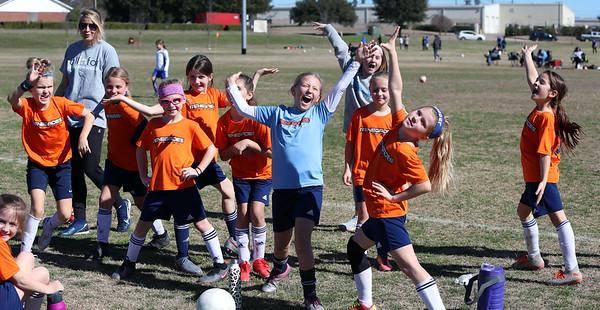 Renegades Soccer Club